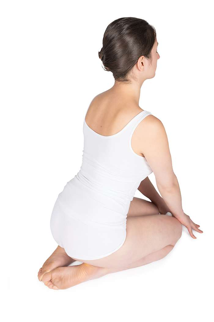 Part of the Union of Yoga series