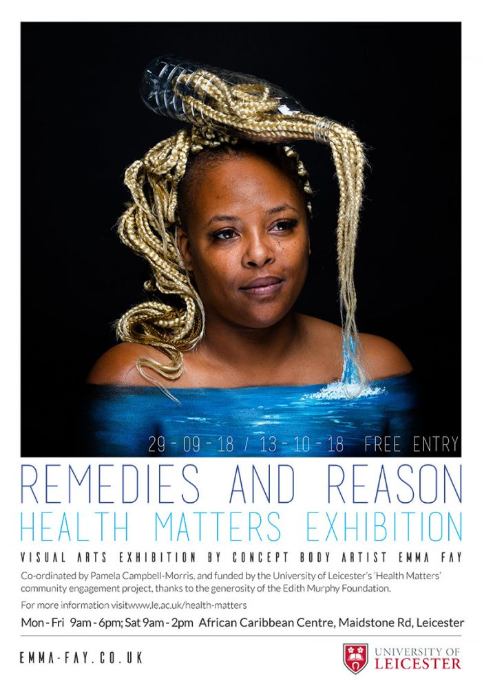 Remedies and Reason poster